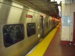 Track 20, Penn Station