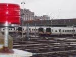 LIRR West Side Yard
