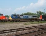 CSX 7791