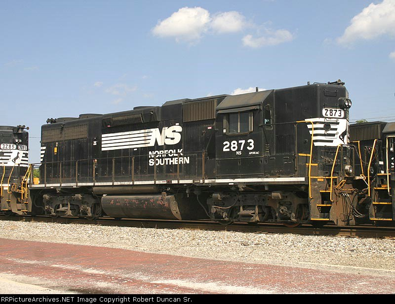 NS 2873