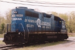 Spirit of Conrail PRR 2943