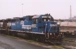 PRR 5264 ex-Penn Central