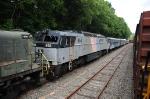 New Jersey Transit E60 958