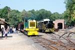Railroader's Weekend