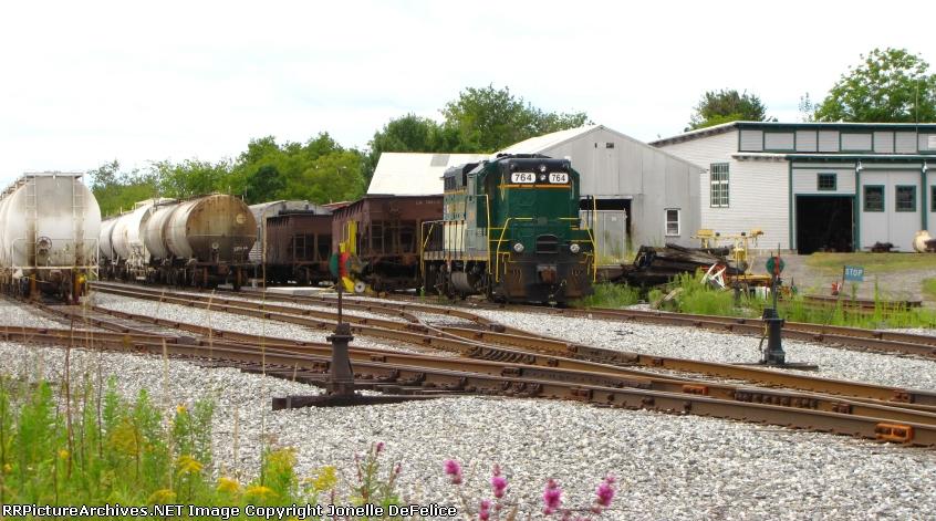 Maine Eastern Yard