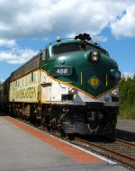 Maine Eastern FL9 #488