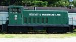 Belfast & Moosehead Lake #51