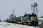 EB J 019 Work Train
