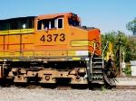 BNSF 4373