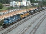 A managerie of motive power