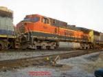 BNSF CW44-9 #969