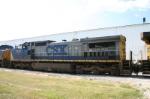 CSX 7709
