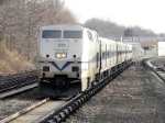 Train 953