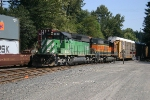 BNSF M-PASLYD1-20A