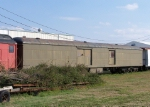 Baggage Car 181