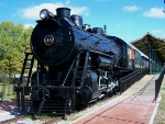 Railroad Museum of Virginia
