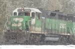 BNSF 2902