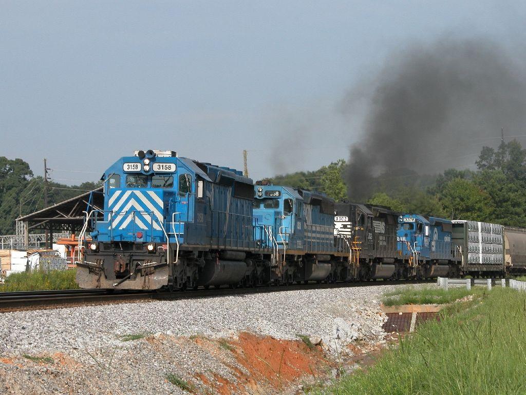 NS 361