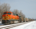 BNSF 5729