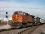 BNSF 4488