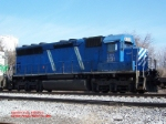 CEFX SD40-2 3131 at Bayveiw Yard