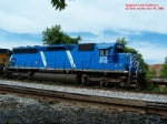 CEFX SD40-2 3113