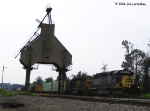 Q520 at the Coal Tower