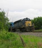 CSX 8135