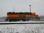 BNSF 2110