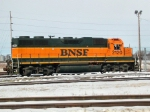 BNSF 2120