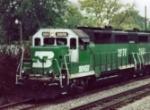 BNSF 2976