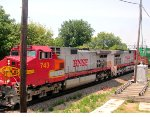 BNSF 759