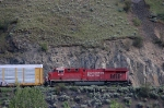 CP Rail (Canadian Pacific Limited - CP) GE ES44AC No. 8850