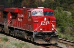 CP Rail (Canadian Pacific Limited - CP) GE ES44AC No. 8824