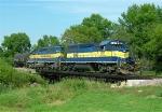 ICE Train M-SPKC