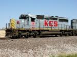 KCS 687