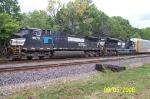 NS 9670 & NS 2706