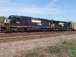 NS 6611 & NS 9427