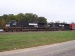 NS 9495 & NS 2568