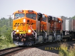 BNSF 6068, 6067, 6063