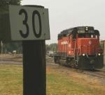 Milepost 30