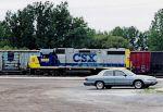 CSX 2623
