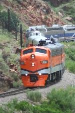 Royal Gorge 402