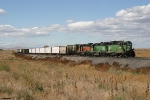 BNSF 2904 East