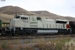 BNSF SD70ACe 9337