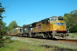 NS 11R Union Pacific  Flag engine UP 3782