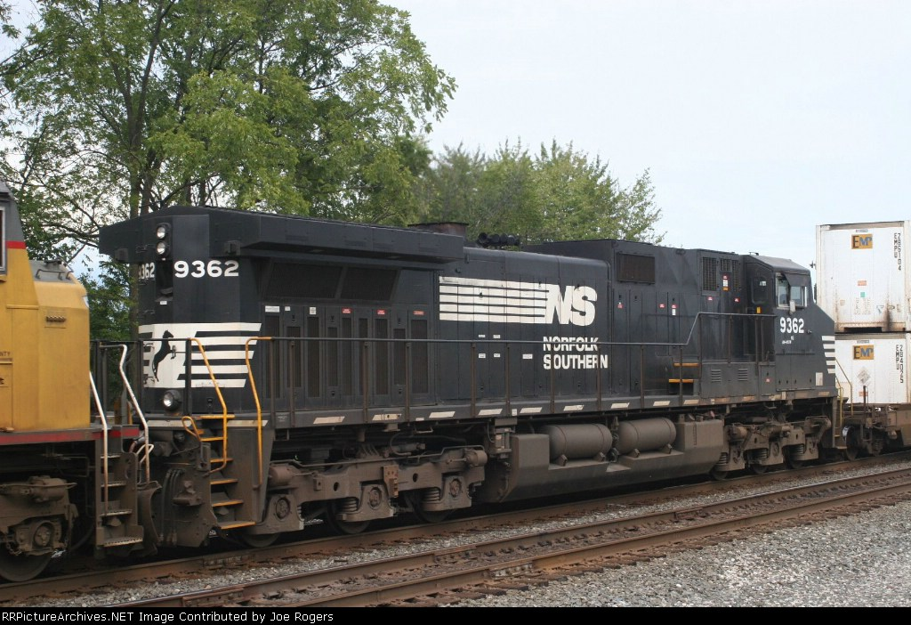 NS 9362