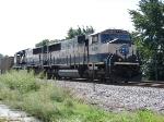 BNSF 9458