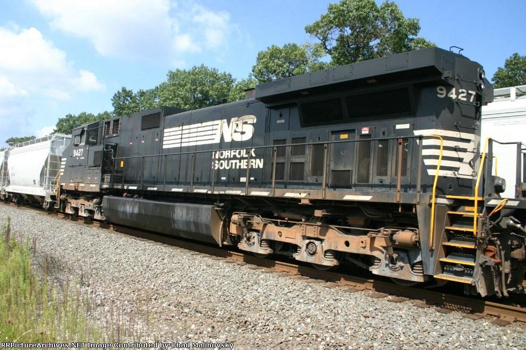NS 9427