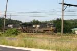 NS 9903 ON 26N
